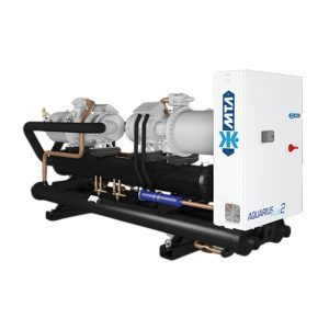 Aquarius Plus2 Chiller
