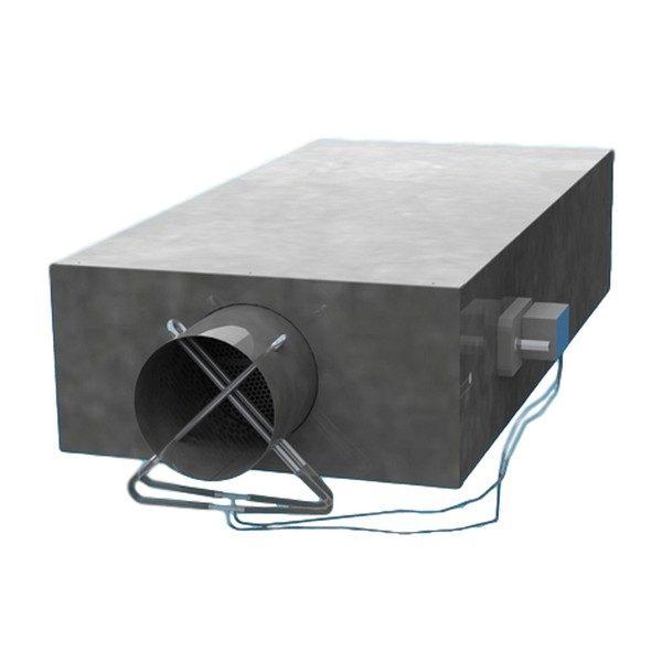 BOX VAV Damper