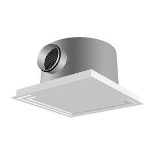 DCS/A Ceiling Diffuser