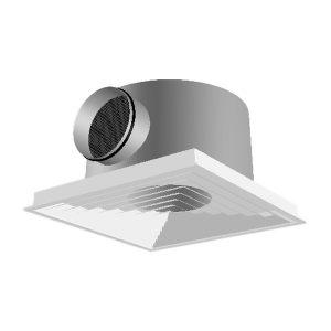 DCS/C Ceiling Diffuser