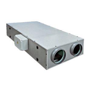 EnergyPlus Plate HRV Unit