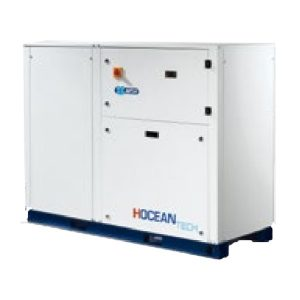 HOcean Heatpump