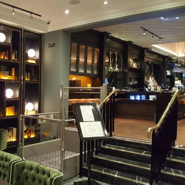 Iveagh Garden Hotel - AHUs (1)