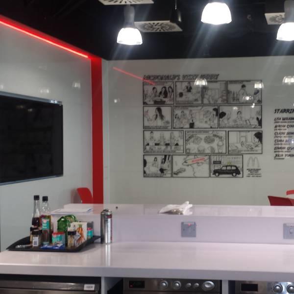 Kerry Group - Kitchen Ventilation