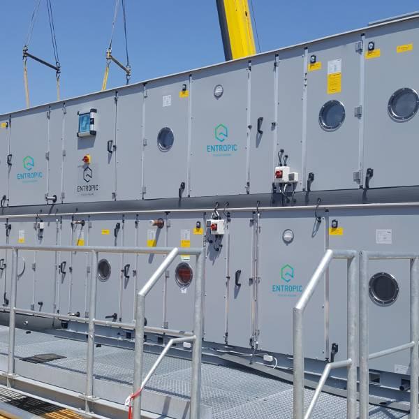 entropic-data-centre-air-handling-units
